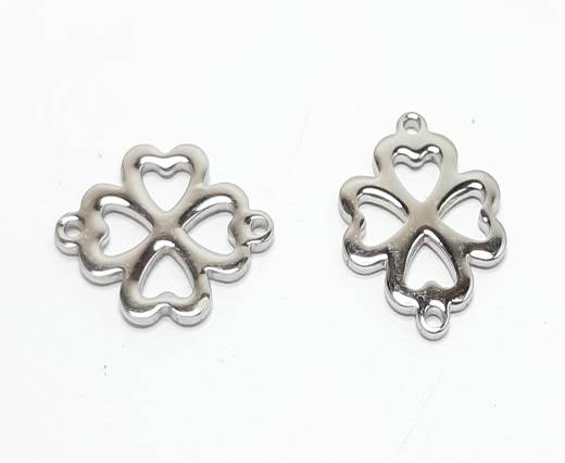 Buy Stainless Steel Pendants and Charms Charms - Small Size  at wholesale prices