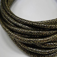 Buy Bead String material and Faux Cords Special Real Touch Eco Leather Round - 1 till 6mm  at wholesale prices