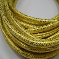 Buy Bead String material and Faux Cords Special Real Touch Eco Leather Round - 3 till 5mm  at wholesale prices