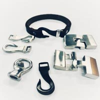Buy Clasps Hook Clasps Stainless Steel Hook Clasps  at wholesale prices