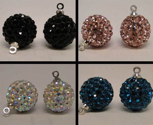 Buy Beads Crystal Pendant  at wholesale prices