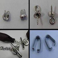 Buy Stainless Steel Findings for Chains and End Hooks  at wholesale prices