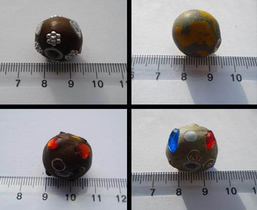 Buy Beads Kashmiri Beads  at wholesale prices