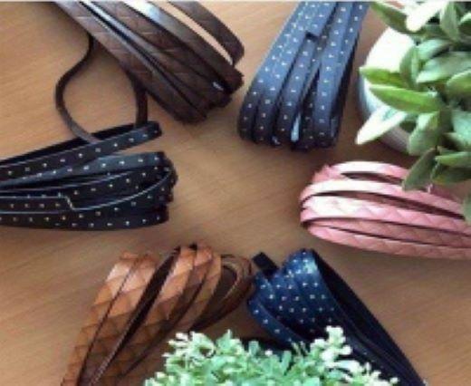 Compra cordones de cuero con precios de mayoristas