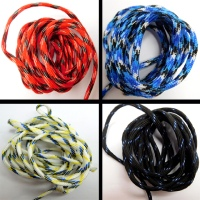 Buy Cordoncino in eco pelle Paracords ( parachute cords )  at wholesale prices