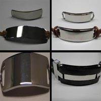 Buy Stainless Steel Special Bracelet Part for Leather   at wholesale prices