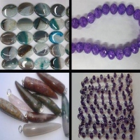 Buy Semi Precious Stones & 925 Sterling Silver  at wholesale prices