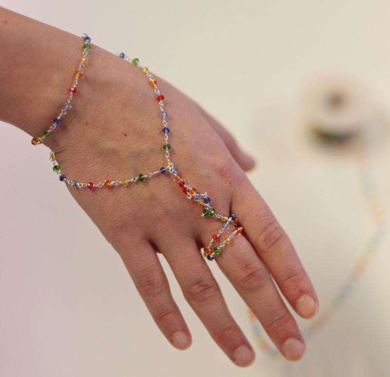 ¿Por qué deberías comprar cadenas de gemas?