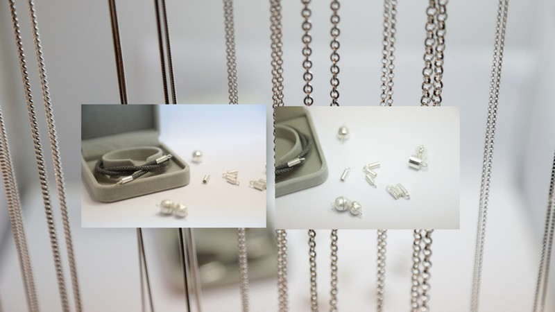 OPENING THE DOOR TO STERLING SILVER