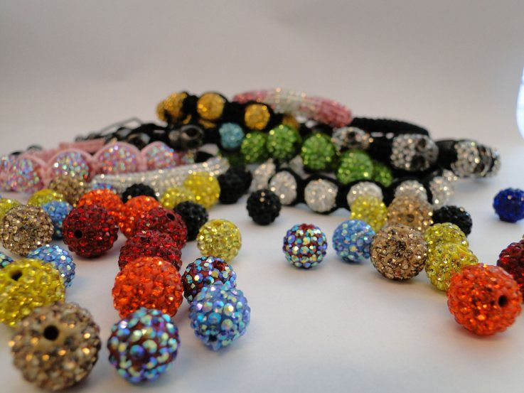 Our Shamballa's Collection