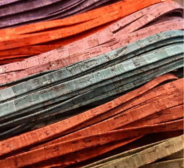 Le cuir de liège - la nouvelle tendance