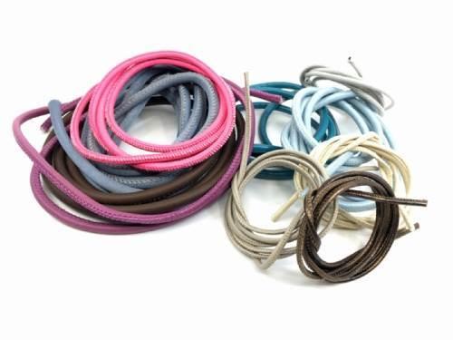 Conseils pour la fabrication de bijoux en cordons en cuir
