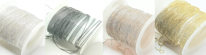 Buy Chains Aluminum Chains  Fine Chains --- Style 10  at wholesale prices