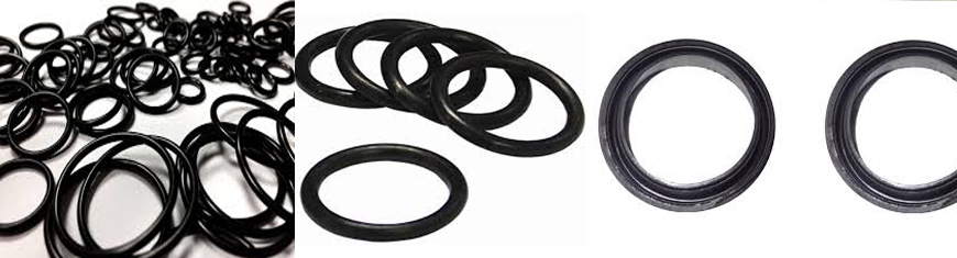 Buy Jewelry Making Supplies Rubber Rings  at wholesale prices
