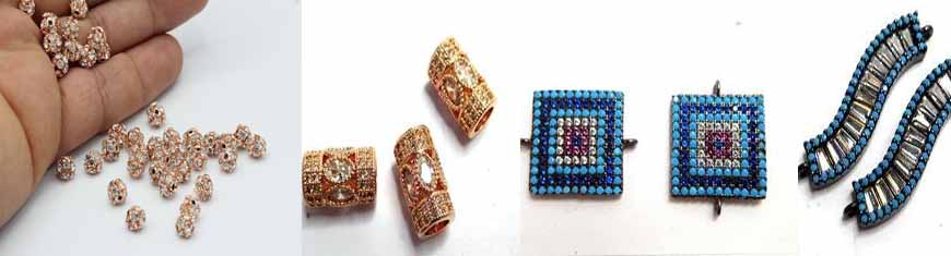 Buy High Quality Zircon Beads  at wholesale prices
