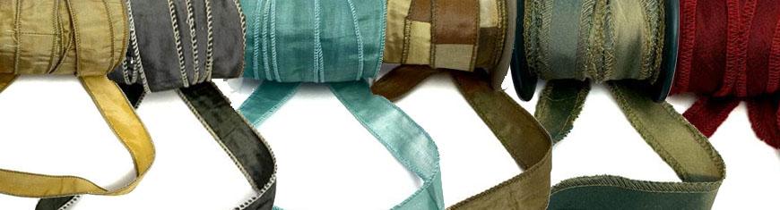 Buy Seidenbänder Designer-Seide  at wholesale prices