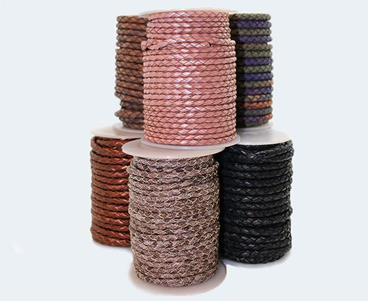 Eco leather cords