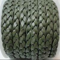 10mm Flat Braided Cords