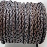 3mm Flat Braided Cords