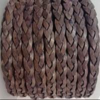 5mm Flat Braided Cords