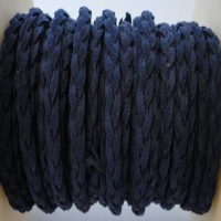 Braided Suede Cords