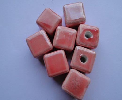 Ceramic Cube - 14mm