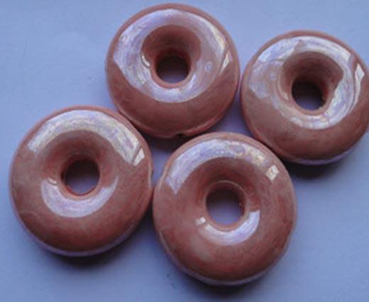 Ceramic Donuts - 27mm