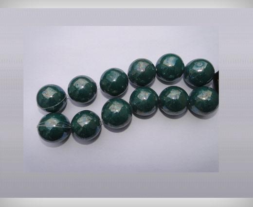 Ceramic  Round - 21mm