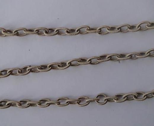 Fabric Chains