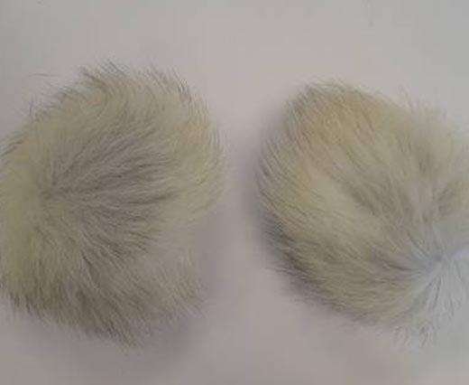 Fox Fur - 10cms