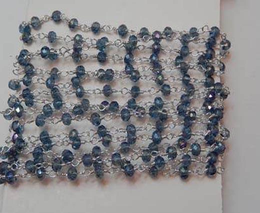 Gemstone Chains