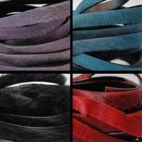 Pony Hair Leather
