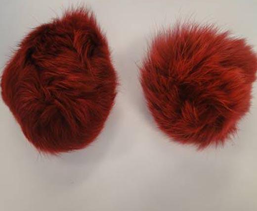 Rabbit Fur - 8cms