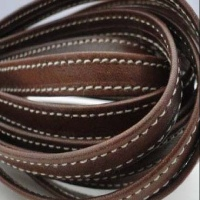 Real Leather Cords