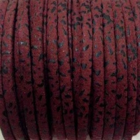 Rich style flat cords 5mm - 10mts roll