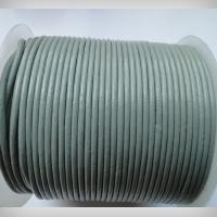 Cordon Cuir Rond - 1.5 mm