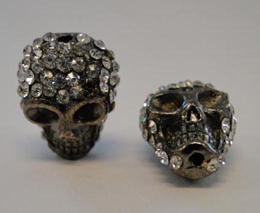 Shamballa - Skulls and others