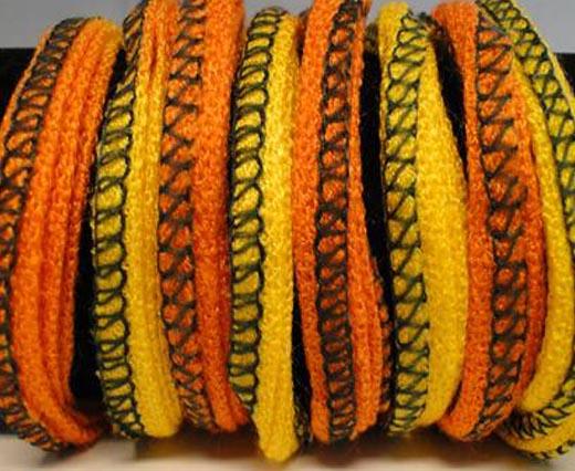 Silk Cotton Cords