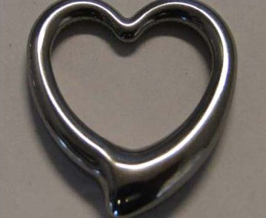 Stainless Steel Parts for Charms