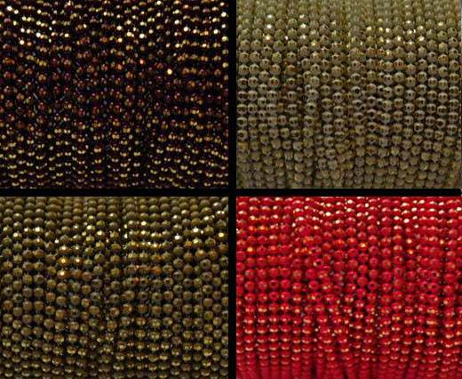 Fine Chains ( Style 1 ) Size 1;5 mm