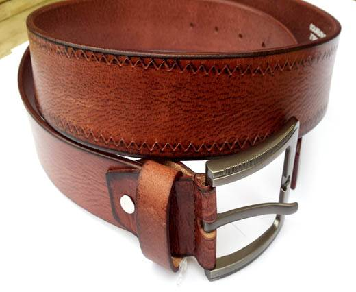 Leather Belts - A050