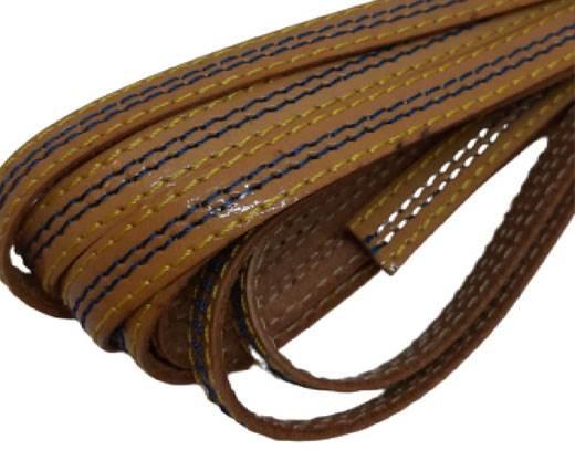Italian Flat Leather 10mm-