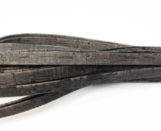 Cork Flat-10mm-GREY