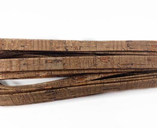 Cork Flat-10mm-TAN