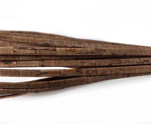Cork Flat-5mm-TAN