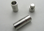 Stainless Steel Magnetic Lock -MGST-15-6mm