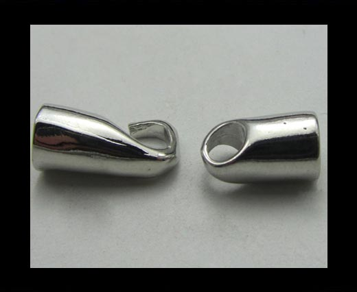 Buy Zamak magnetic clasp ZAML-16-4mm at wholesale prices
