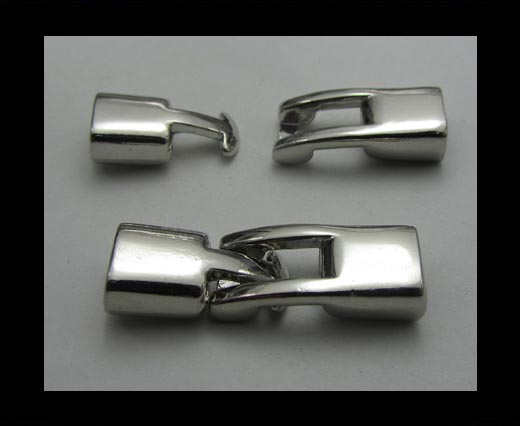 Buy Zamak magnetic clasp ZAML-10 at wholesale prices