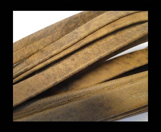 Nappa-Flat- Vintage Brown-10mm