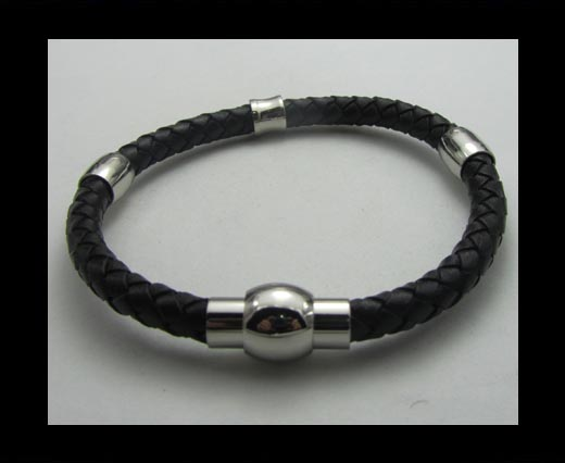 Buy Ready leather bracelets SUN-B0104 at wholesale prices
